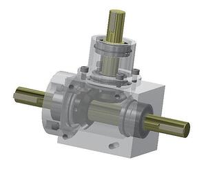 How to extend the life of your gearboxes